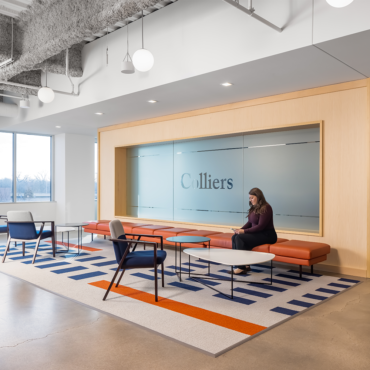 Designing the Office of the Future