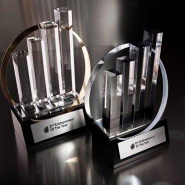 Eight Minnesota Execs Win Entrepreneur of the Year Heartland Award