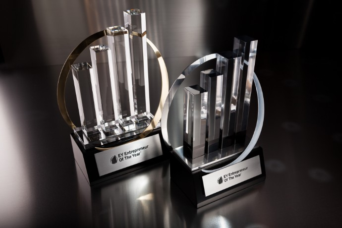 EY Unveils Finalists for Entrepreneur of the Year Awards