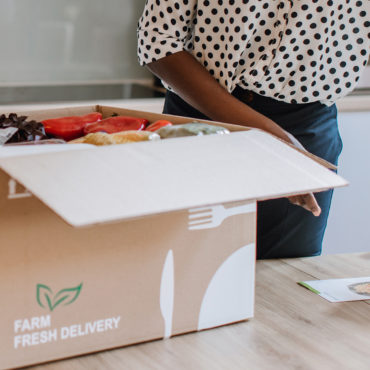 Top 4 Food Packaging Trends Changing the Industry