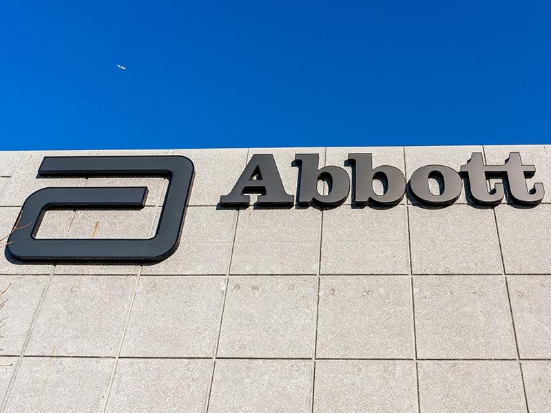 Lawsuit Alleges 'Systemic Gender Bias' at Abbott Labs