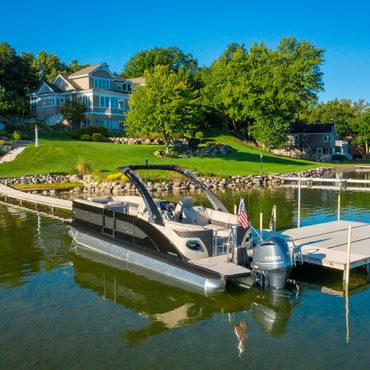 Winnebago to Buy Indiana-based Pontoon Maker for $255M