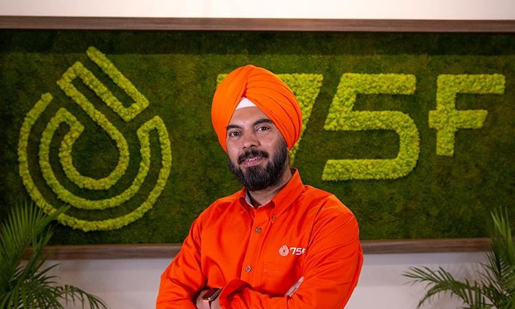 Bloomington Startup 75F Lands $5M Raise from Siemens
