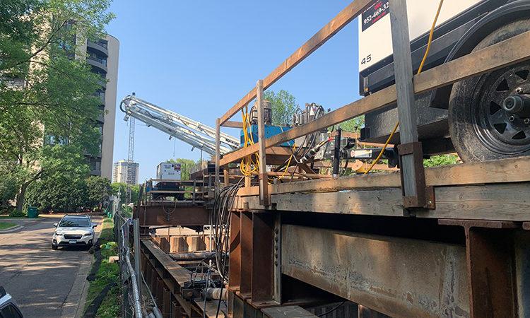 Southwest LRT's Rocky Mess