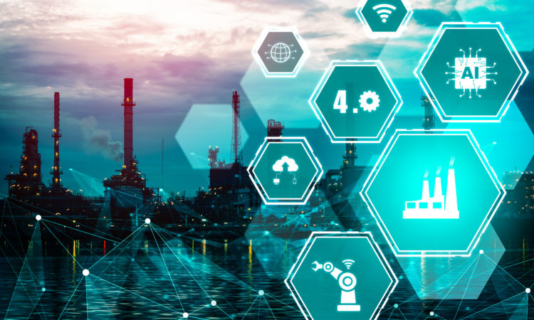 Industry 4.0: Connected operations that harness technology will help manufacturers conquer the next industrial revolution