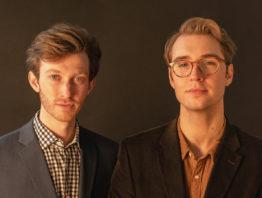 Sam Harper + Michael Mader