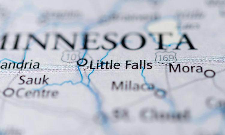 IWCO Direct Cutting 330 Jobs in Little Falls