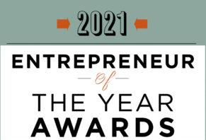 2021 Entrepreneur of the Year Winners