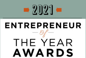 2021 Entrepreneur of the Year Finalists