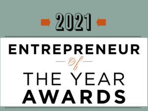 2021 Entrepreneur of the Year