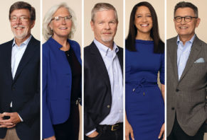 2021 Outstanding Directors Awards: Role Models for Board Service