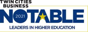 TCB Notable Logo