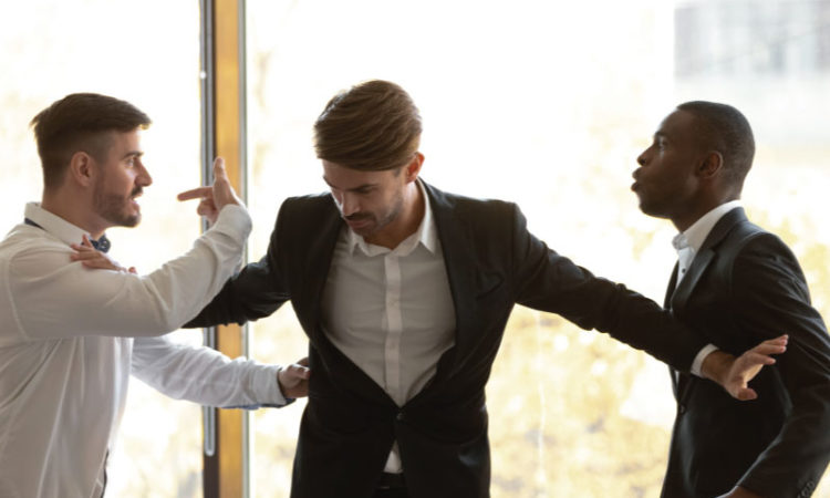 Blowing the Whistle on Workplace Violence