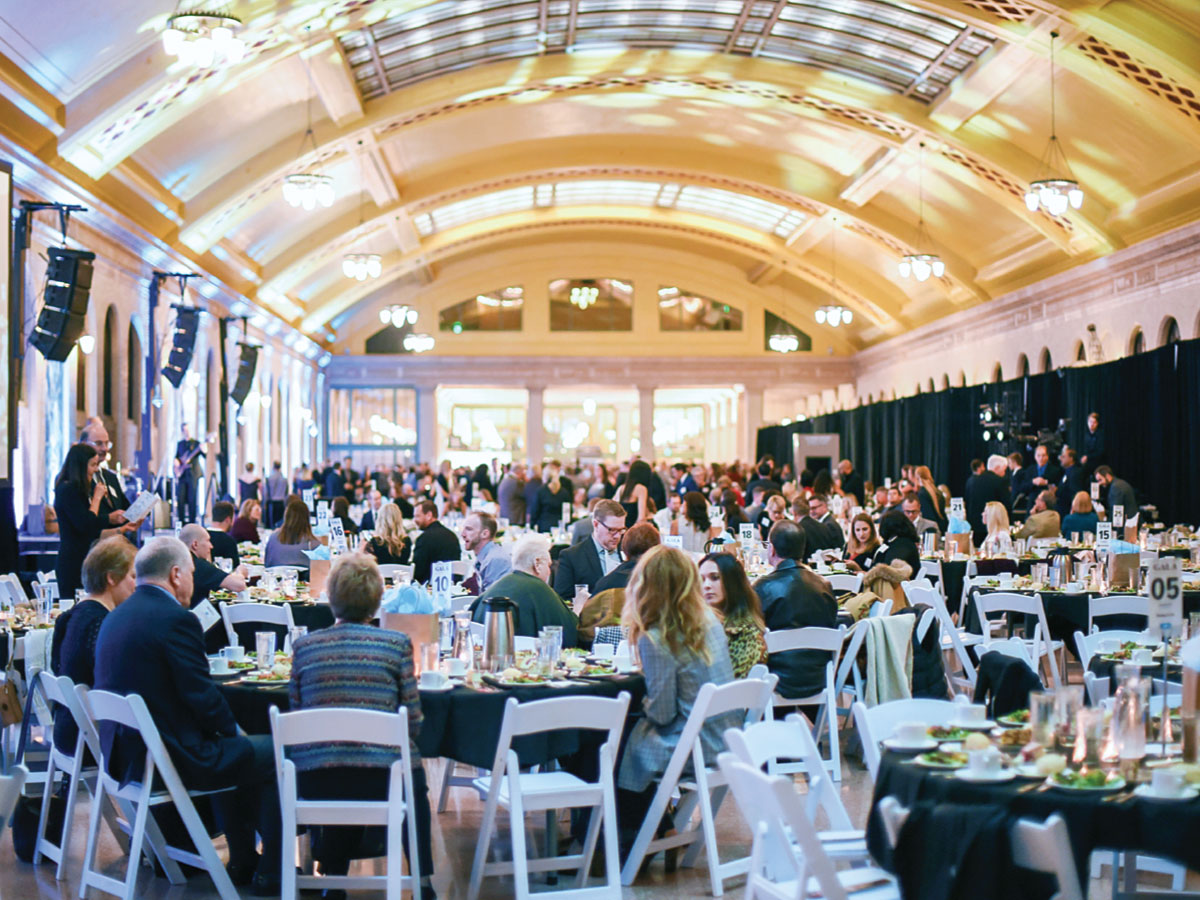 2021 Guide to Meeting and Event Venues