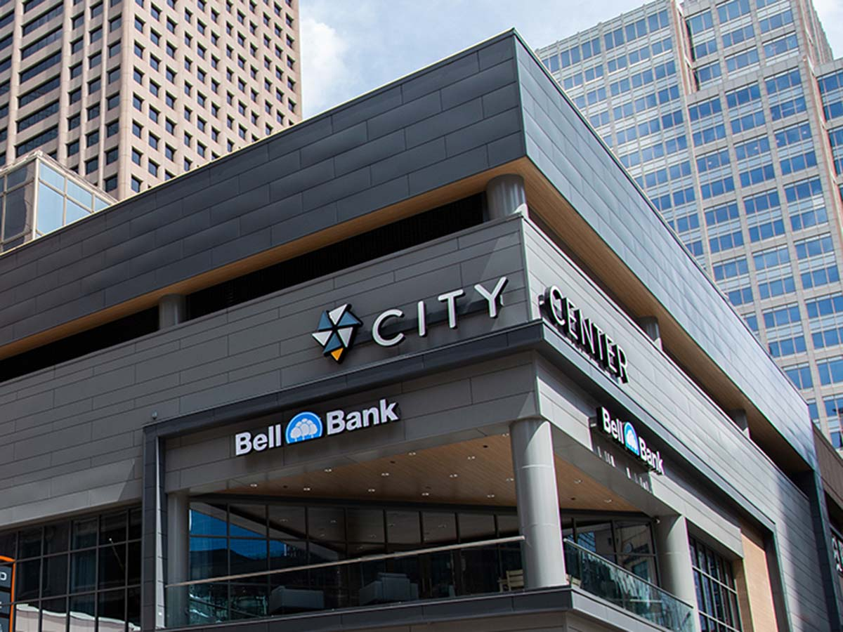 Bell Bank Opens First Branch in Downtown Minneapolis
