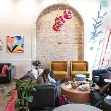 Your Guide to Twin Cities Coworking Spaces
