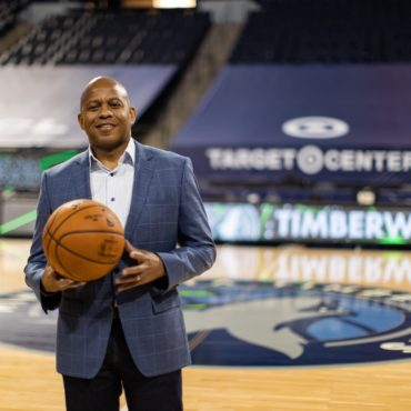 Timberwolves, Lynx New Chief Diversity Officer Sets Priorities