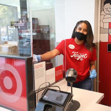 Target Prioritizes Employee Retention Over Seasonal Hires