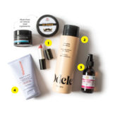 Four New Beauty Brands on the Rise