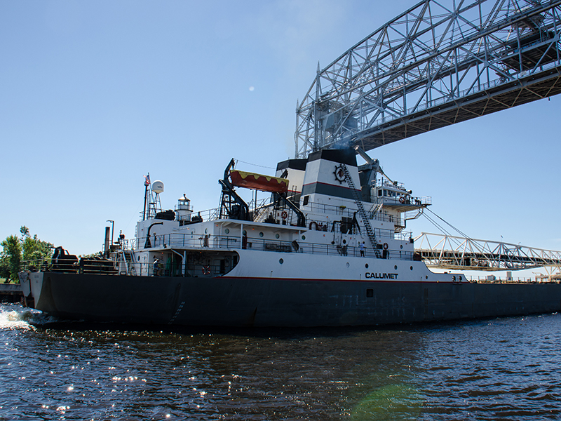 Minnesota Exports Up 29% in Second Quarter