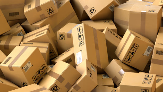 How to streamline packaging you keep in inventory