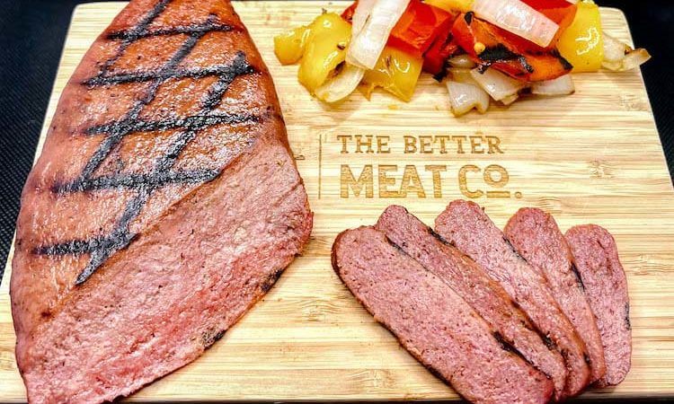 Hormel Teams Up with California Startup to Develop Meat Alternatives