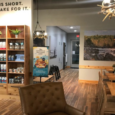 Caribou Debuts First Franchise Program in the U.S.