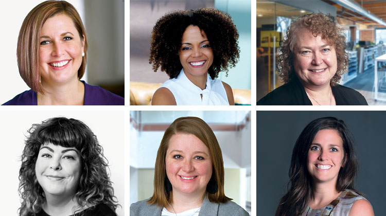 Notable Women in Construction, Architecture, & Engineering 2021