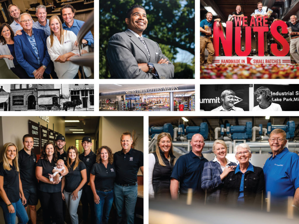 Minnesota Family Business Awards 2021