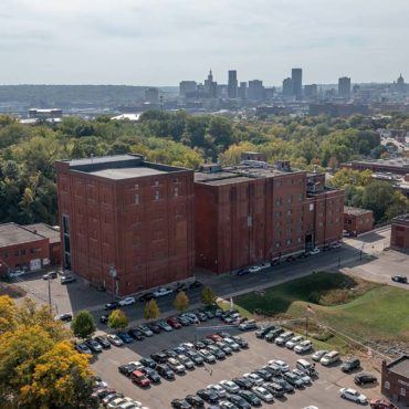 Redevelopment on Tap for Hamm's Brewery Site?