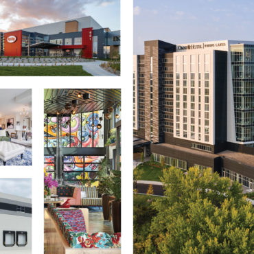 2021 NAIOP Awards: Distinctive Properties in Minnesota