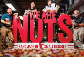 We Are Nuts/ Reclaim Center Inc.