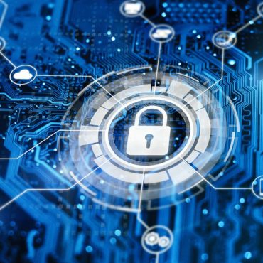 Blocking Cybercriminals from Accessing Company Data